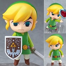 The legend of Zelda figure 413#