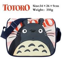 TOTORO anime satchel shoulder bag