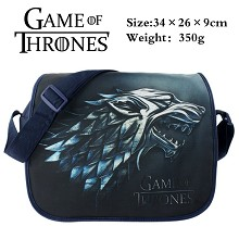 Game of Throne satchel shoulder bag