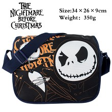 The Nightmare Before Christmas satchel shoulder bag