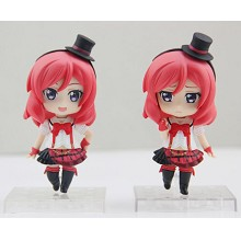 Love Live anime figures set(2pcs a set)