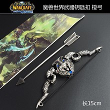 World of Warcraft cos weapon