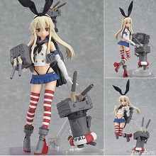 Collection anime figure figma 214