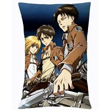 Attack on Titan anime two-sided pillow(40*60CM)