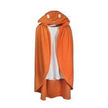Himouto! Umaru-chan anime cos cloak clothes