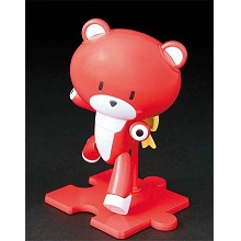 HGBF BEARGGUY figure(red)
