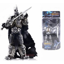 7inches Warcraft figure