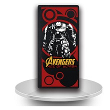 The Avengers 2 wallet
