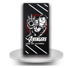 The Avengers 2 Iron Man wallet
