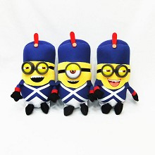 Despicable Me plush dolls set(3pcs a set) 200MM