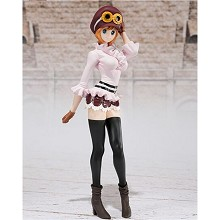 One Piece Koala anime figure