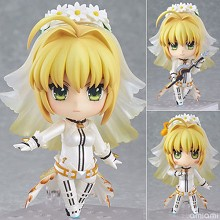 Fate EXTRA CCC Saber anime figure 387#