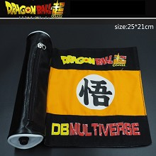 Dragon Ball anime pen bag