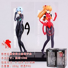 EVA figures st(2pcs a set)