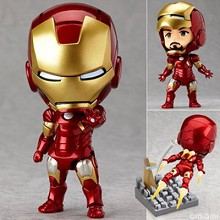 Iron man figure 284#