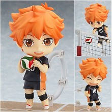 Haikyuu NO.10 figure 461#
