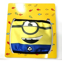 Despicable Me mask
