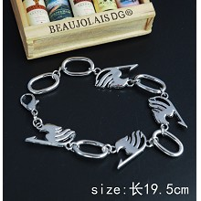 Fairy Tail anime bracelet