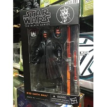 7inches Star Wars figure