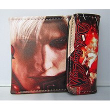 Devil May Cry anime wallet