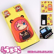 Himouto! Umaru-chan long wallet