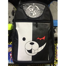 Dangan Ronpa anime backpack bag