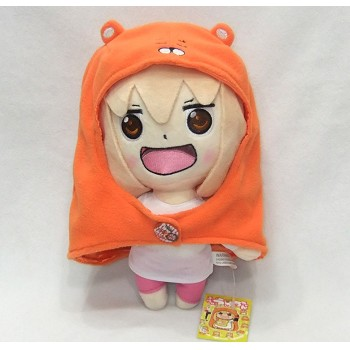 14inches Himouto! Umaru-chan anime plush doll