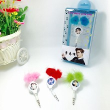 Star Li Yifeng Mini headphone(price for one)