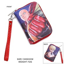 ONE PUNCH-MAN anime wallet