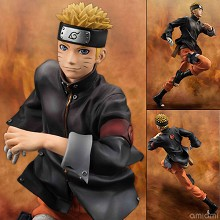 THE LAST Naruto anime figure
