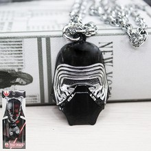 Star Wars 7 necklace