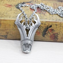 Prometheus necklace
