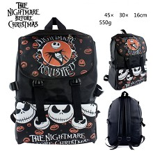 The Nightmare Before Christmas JACK anime backpack...