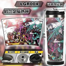 Vocaloid anime cup