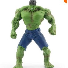 Hulk anime figure