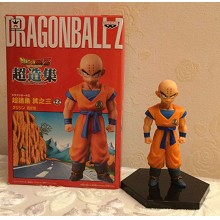 Dragon ball Kurin anime figure