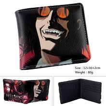 Helling anime wallet