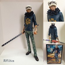 One Piece Law anime figure