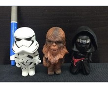 Star Wars figures set(3pcs a set)