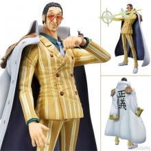 One piece kizaru figure