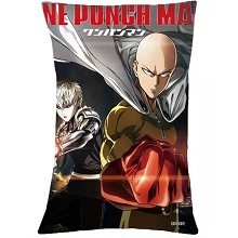 ONE PUNCH-MAN anime two-sided pillow 40*60CM