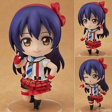 Love Live Sonoda Umi anime figure