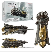 Assassin's Creed cosplay weapon