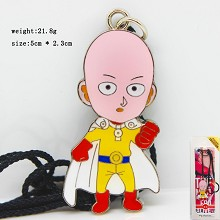 ONE PUNCH-MAN anime necklace