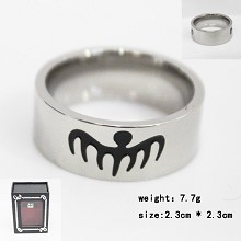 The anime ring