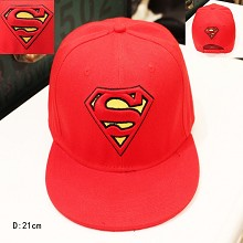Super man anime cap