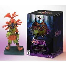 The legend of Zelda anime figure