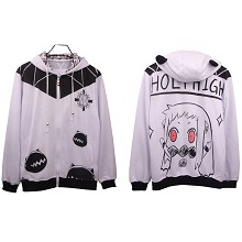 Collection anime thin hoodie