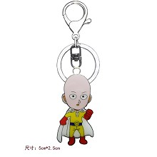 ONE PUNCH-MAN anime key chain