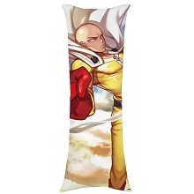 ONE PUNCH-MAN anime two-sided pillow 40*102CM